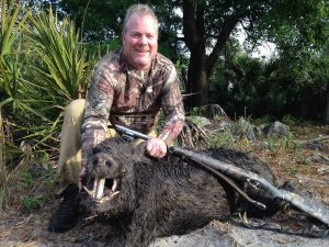 FLORIDA'S BEST HUNTING RANCH